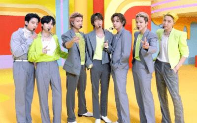 OPINIÓN: ¿BTS perdió su esencia por cantar en inglés?