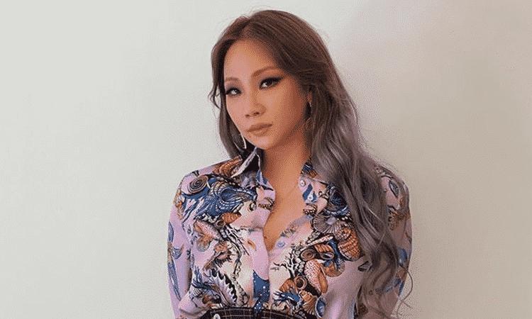 CL se une a la agencia de Kang Daniel, Konnect Entertainment