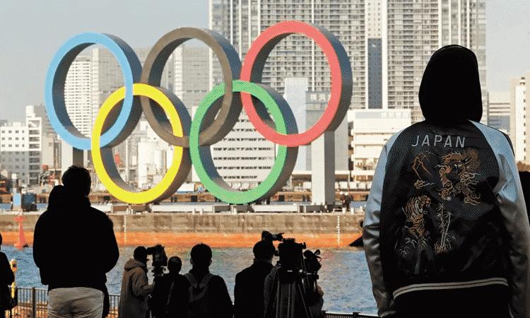 Oficial: Juegos Olímpicos de Tokio serán sin espectadores