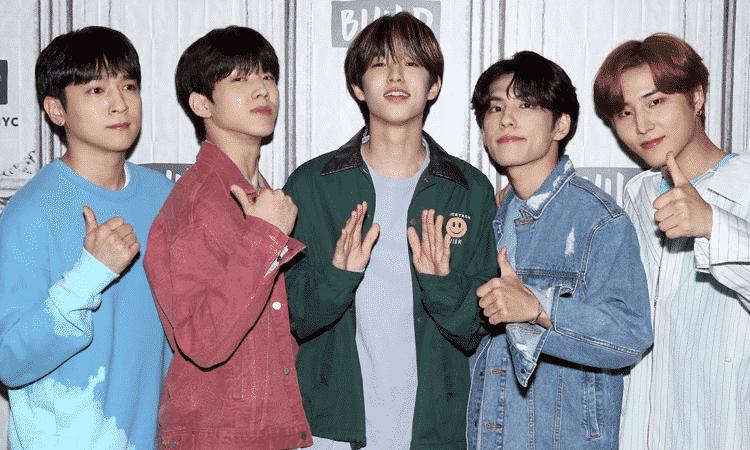 Fans exigen a JYP Entertainment un mejor trato a DAY6