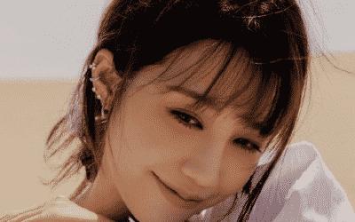 Jung Eun Ji de Apink le ruega a un sasaeng que la deje en paz
