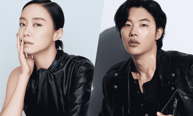 'Disqualified From Being Human', el nuevo drama de JTBC