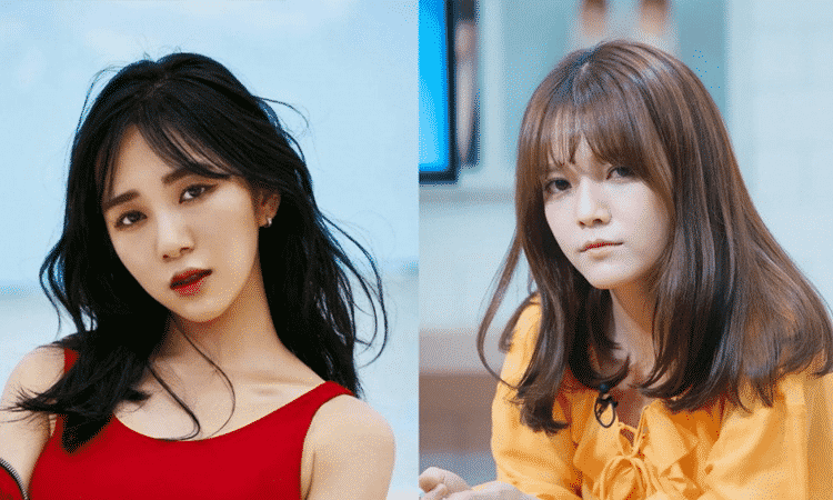 Club de fans de AOA emite declaración a un año de la controversia de Mina y Jimin