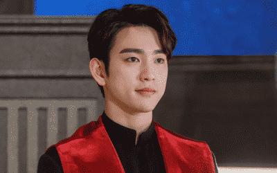 Revelan cuál fue la actitud de Jinyoung de GOT7 que le consiguió el papel en 'The Devil Judge'