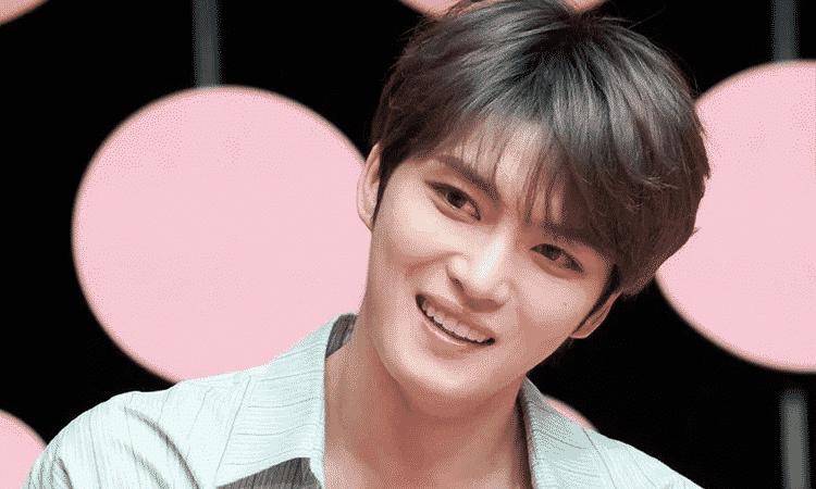 Kim Jaejoong de JYJ regresa a la TV coreana luego de 10 años