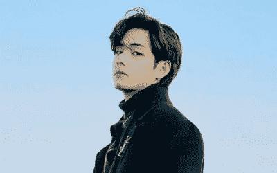 La página en Wikipedia de V de BTS es la más vista de un idol coreano
