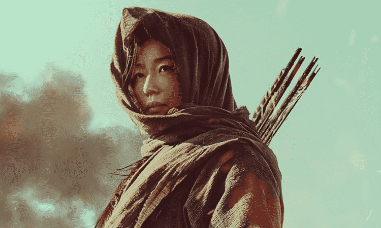 Jun Ji Hyun emocionada por el inicio de 'Kingdom: Ashin of the North'