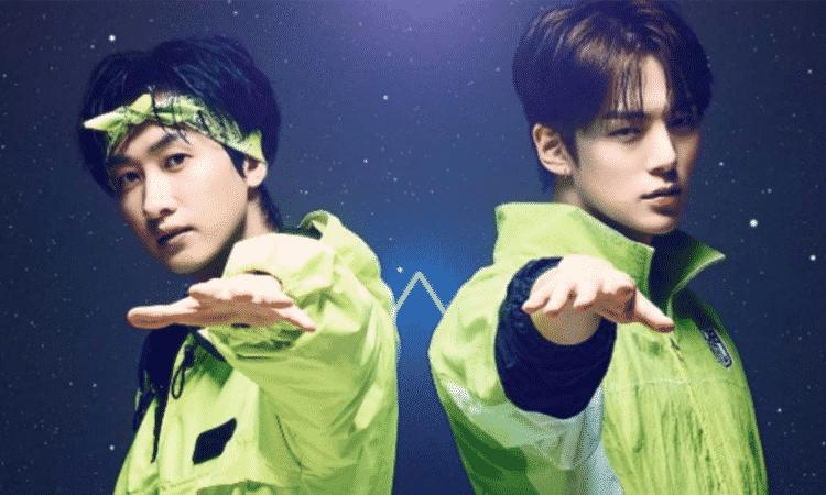 Eunhyuk de Super Junior y Minhyuk de MONSTA X serán los conductores de 'Back to the Idol'