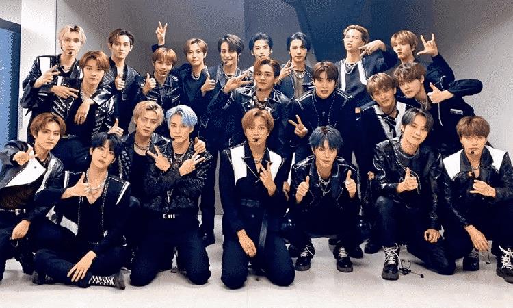 Internautas coreanos preocupados por fanfics eróticos de NCT