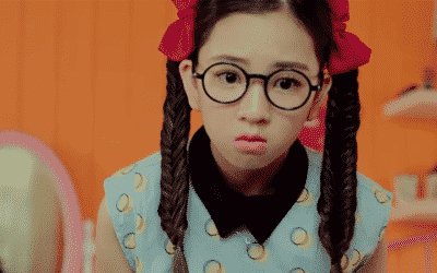 Así luce hoy la niña del MV de GOT7 'Just Right'