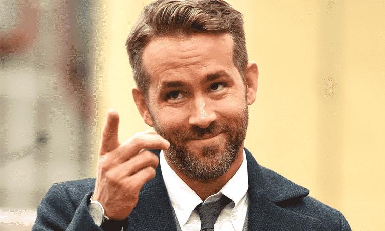 Ryan Reynolds hace streaming a 'Drive' de Bang Chan de Stray Kids