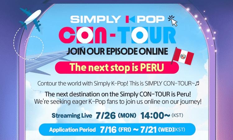 Minzy, DONGKIZ, OMEGA X, y varios más llegarán en el 'K-POP CON-TOUR' en Perú