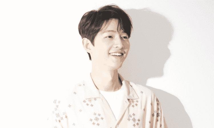 Lado de Song Joong Ki emite disculpas por controversia de vivienda
