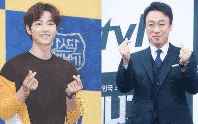 Song Joong Ki y Lee Sung Min protagonizarán Kdrama de fantasía