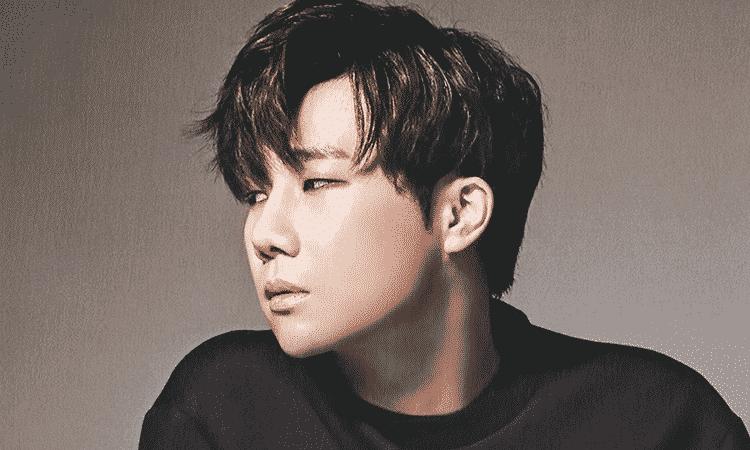 Sunggyu de INFINITE se recupera del COVID-19