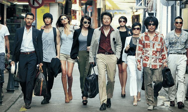 5 películas coreanas de acción y comedia