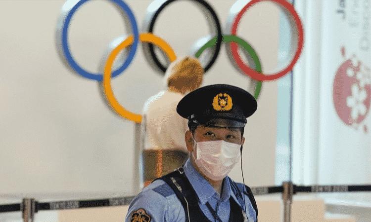 Tokio entra en estado de emergencia por COVID-19 y abarcará los Juegos Olímpicos
