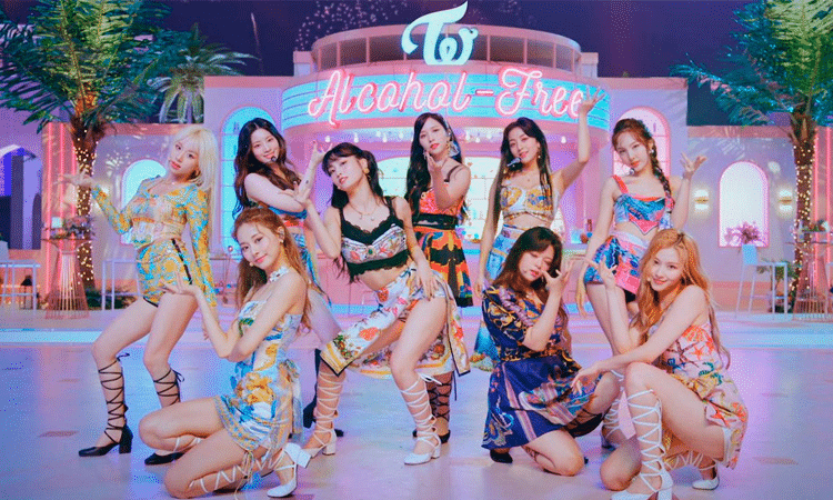 Estas son los grupos de chicas más populares de julio 2021