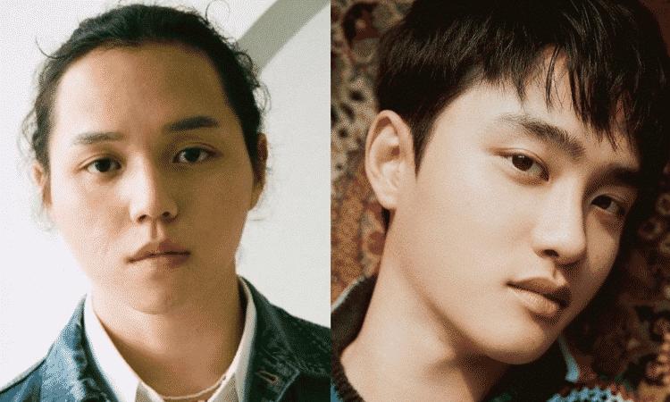 D.O de EXO tendrá una colaboración con Wonstein en 'I'm Gonna Love You'