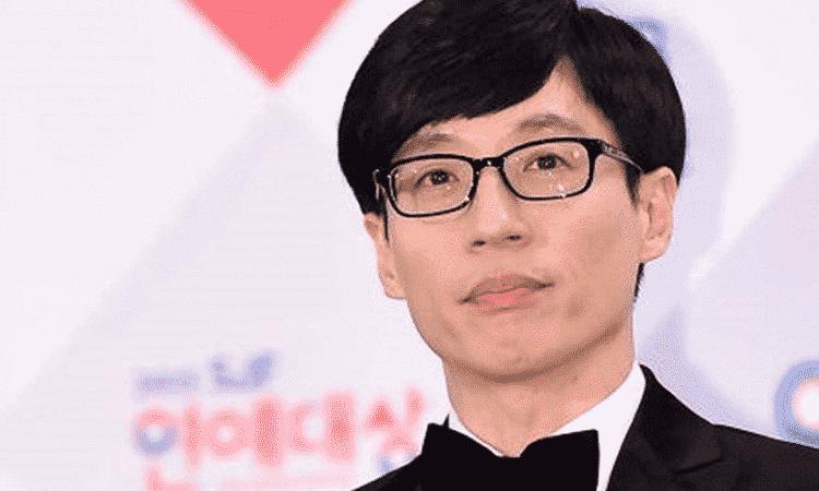 Yoo Jae Suk termina contrato con FNC Entertainment