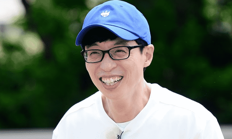 Ex manager de Yoo Jae Suk en FNC Entertainment, revela cómo era trabajar con él