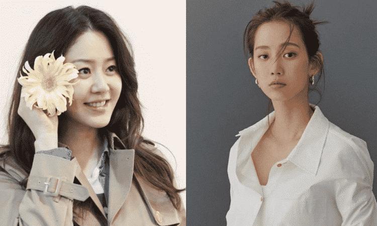 Go Hyun Jung y Shin Hyun Bin se someten a pruebas de COVID-19