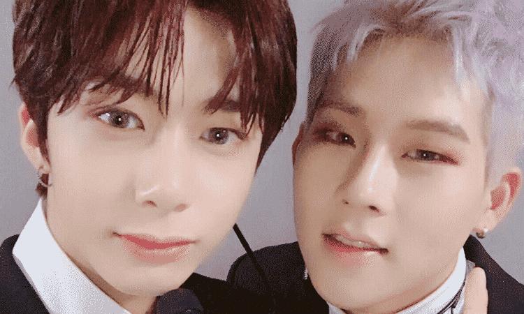 Hyungwon y Jooheon de MONSTA X serán los nuevos host de 'Idol Radio'