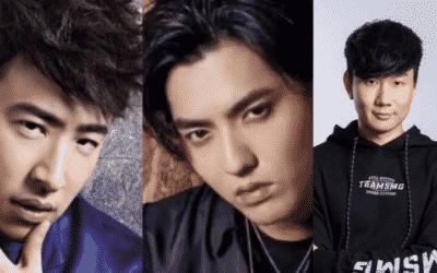 JJ Lin y Wilber Pan son involucrados en el escándalo sexual de Kris Wu