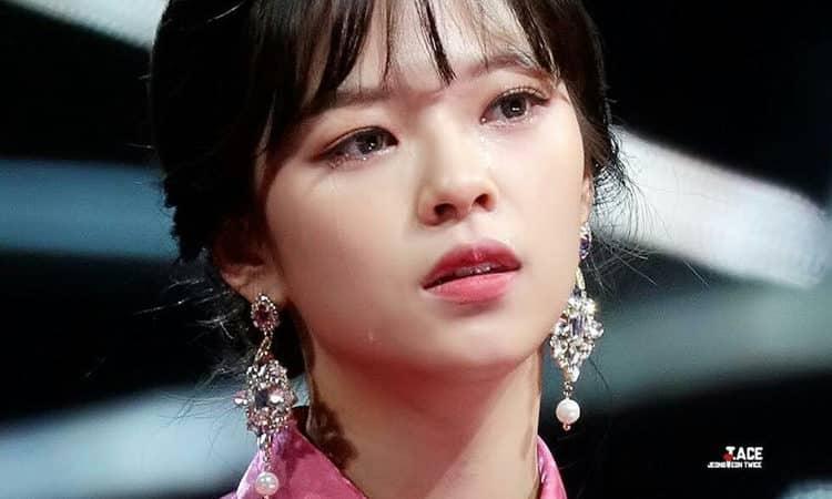 Jeongyeon de TWICE