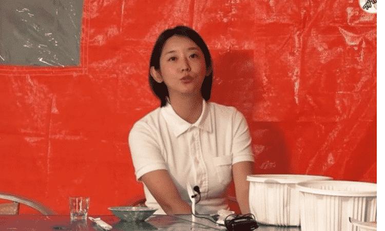 Comediante coreana se declara lesbiana