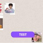 Sticker de WhatsApp de kpop