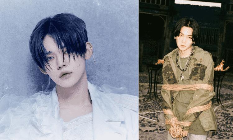 "Yeonjun cover de ""Daechwita"" de Suga"
