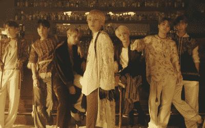 'Airplane Pt. 2' (Japan ver.) de BTS es su primer MV en japonés en superar los 200 millones en YouTube