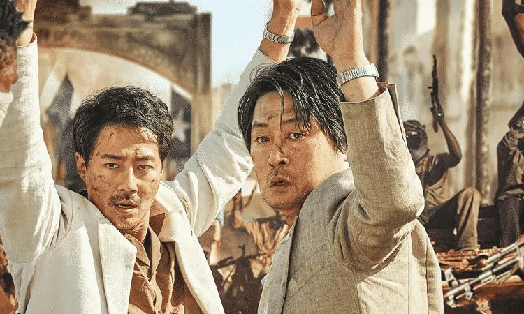 La cinta 'Escape from Mogadishu' supera el millón de espectadores en Corea