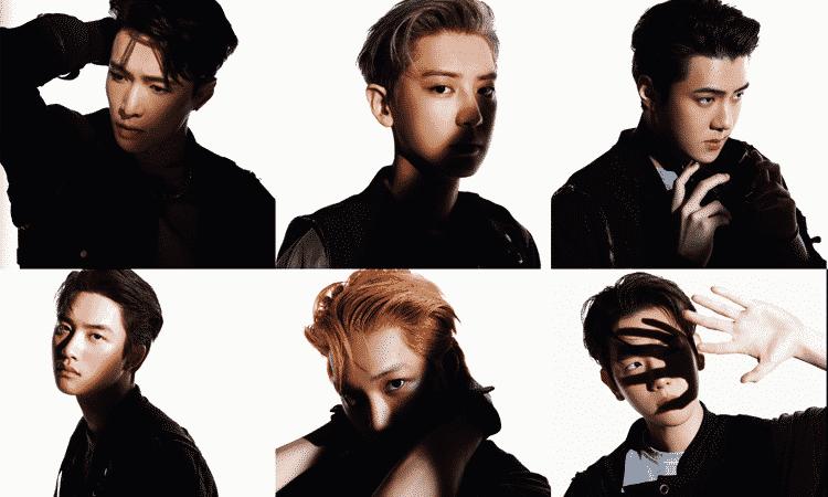 EXO recibe sus resultados de COVID-19; Kai no asistirá al concierto en línea de SuperM