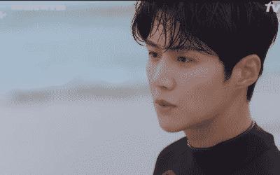Se libera teaser del Kdrama 'Hometown ChaChaCha' con Kim Seon Ho y Shin Min Ah