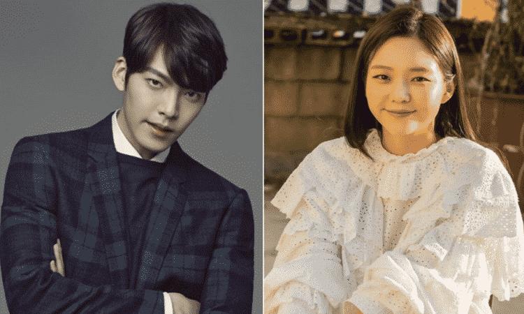 Kim Woo Bin y Lee Som en pláticas para el nuevo Kdrama de Netflix,Kim Woo Bin y Lee Som en pláticas para el nuevo Kdrama de Netflix, 'Delivery Knight' 'Delivery Knight'