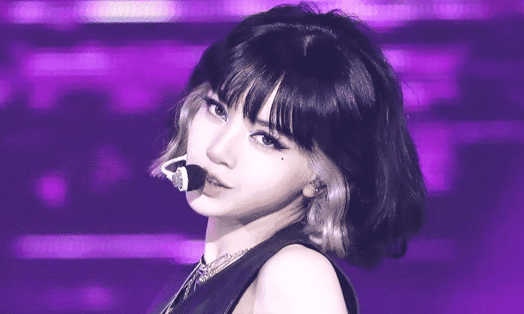 ¡Por fin! Liberan teaser del debut en solitario de Lisa de BLACKPINK