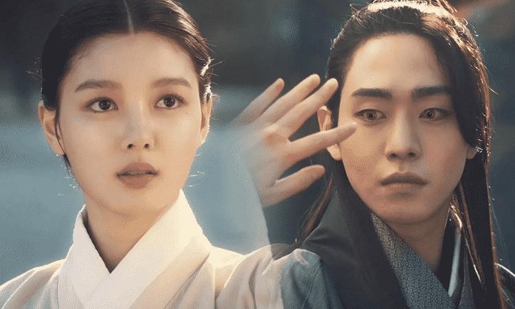 'Lovers of the Red Sky' el drama de Ahn Hyo Seop y Kim Yoo Jung se emitirá este mes