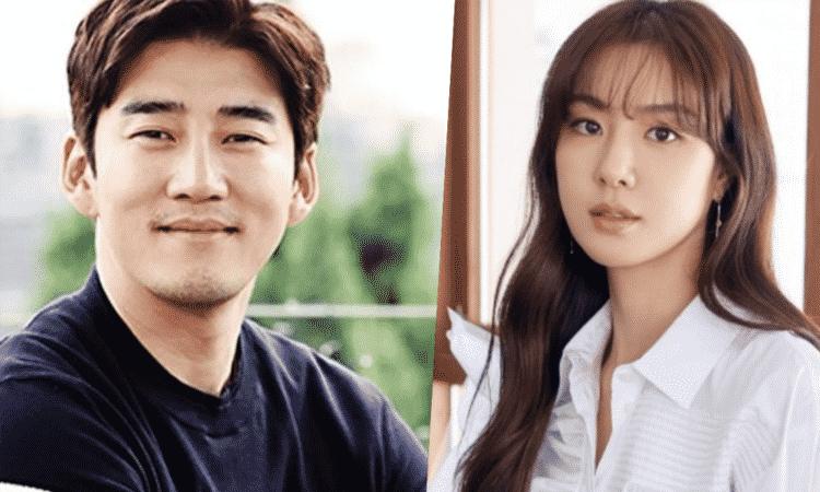 Seo Ji Hye y Yoon Kye Sang serían pareja en nuevo Kdrama romántico de Disney+