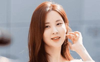 Se confirma participación de Seohyun de Girls'Generation en 'The Jinx's Lover'