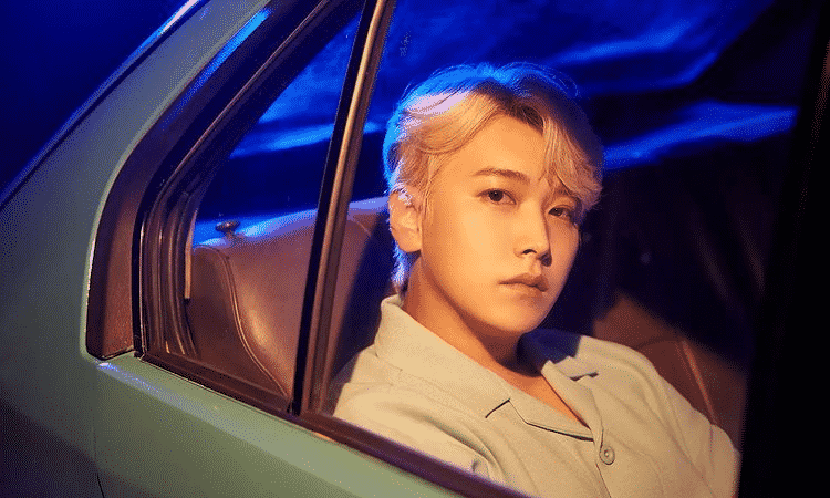 Sungmin, tendrá su comeback con 'Goodnight, Summer'