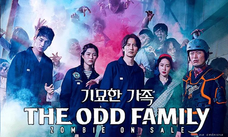 Películas de comedia de terror coreanas que no sabías debes ver