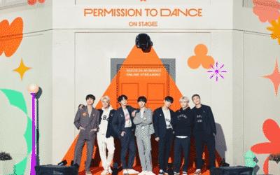 BTS anuncia concierto en línea para octubre