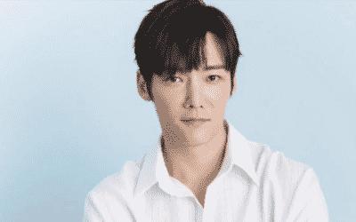 Arrestan al actor Choi Jin Hyuk en un bar por violar regulaciones de COVID-19